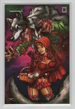 Grimm Fairy Tales St. Patrick's Day Special #1 NM (Moore Editions 1/250 Variant)