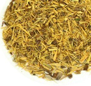 50g Liquorice Root - Licorice - Glycyrrhiza Radix - Loose Tea - Premium Quality