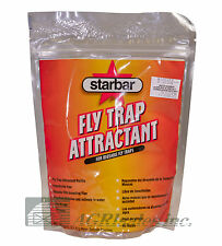 Starbar® Fly Trap Attractant Refill Pouches