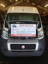 fiat ducato  2.3 engine  breaking spares SPARE WHEEL   fiat ducato breaking