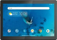 Lenovo Tab M10 TB-X505F 32GB Slate Black Tablet PC Android 10,1 Zoll