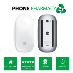 Genuine Original Apple Magic Mouse 2 Wireless Bluetooth (MLA02ZA/A) A1657 White