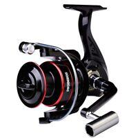 Fishing Reel 500-7000 Series All Metal Spool Spinning Reel 5.2:1 Freshwater Reel