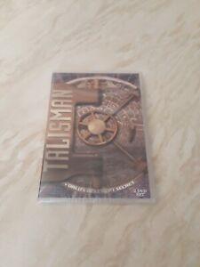 Talisman - World's Best Kept Secret (DVD, 2005, 2-Disc) Brand New, Sealed