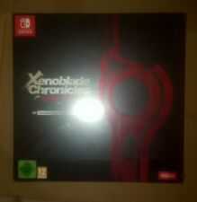 XENOBLADE CHRONICLES DEFINITIVE EDITION COLLECTOR'S SET (EUROPE EDITION)