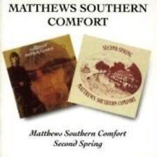 First Album 5017261203137 by Matthews Southern Comfort CD
