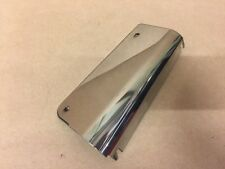 Genuine Harley-Davidson Fork Cover Panel FL Models Rear FatBoy Heritage 67814-86
