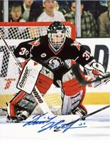 Dominik Hasek Autographed Signed 8x10 Photo ( Sabres HOF ) REPRINT