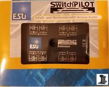 ESU 51801 New 2018 SwitchPilot Extension 4 x Relay Output For SwitchPilot V1.0