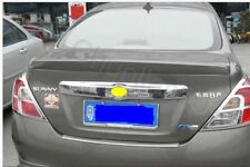 Factory Style Spoiler Wing abs for 2012-2018 NISSAN VERSA SEDAN A