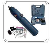 60PC MINI DRILL GRINDER SET FOR ELECTRONICS HOBBY CRAFT MODEL MAKING JEWELER B
