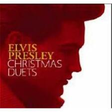ELVIS PRESLEY Christmas Duets CD BRAND NEW