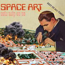 Space Art - On Ne Dira Rien: Best Of All Times [New CD]