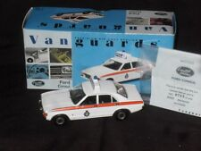 Lledo Ford Diecast Cars, Trucks & Vans with Unopened Box