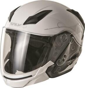 Fly Racing Tourist Cirrus Helmet