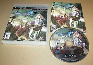 Atelier Escha & Logy: Alchemists of the Dusk Sky for PlayStation 3 Complete