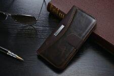 étui pour téléphone portable Samsung Galaxy Note 2 Etui Portefeuille Coque -