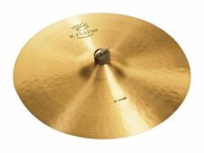 "Zildjian K1068 18"" K Constantinople Crash Cymbal Used"