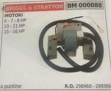 Spule A ✿ Briggs & Stratton Motore