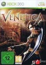 Venetica XBOX 360 gioco