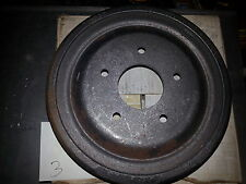 "11"" Brake Drum Rear  Ford F100-150 Bronco 1976-86 DR2677 Safeline Brand NOS"