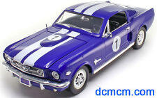 1/18 Ford Mustang Shelby GT 1965 Mira