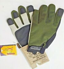 West County Womens Work Gardening Gloves Waterproof Insulated Thermal Lined