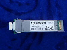 Emcore TXN1811D8A001ZT1 10G 50G Space Full C Band Tunable XFP  – ONS-XC-10G-C