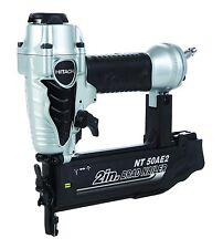 HITACHI NT50AE2 18 Gauge 5/8-Inch to 2-Inch Brad Nailer Nail Gun Air Tools