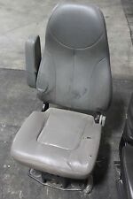 National Seating Air Ride High back seat GRAY