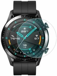 For Huawei Watch GT 2 46mm Tempered Glass Screen Protector Watch