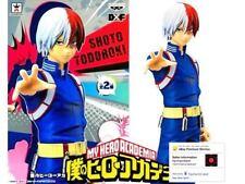 Boku no My Hero Academia Shoto Todoroki Vol. 3 Banpresto DXF SP Figure Figurine