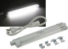 ChiliTec 20582 LED Unterbauleuchte 60cm 560lm 6000k 34 SMD LEDs weiß A