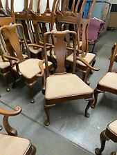 Lot Of 22 Diningconference Room Chairs By Kittinger Company