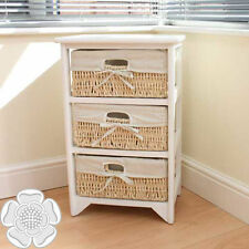 Less than 60cm Height Wooden Living Room Chests of Drawers