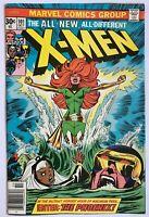 X-Men #101 - 1st App The Phoenix Jean Grey Uncanny Marvel Comics