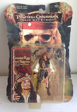 CANNIBAL KING JACK SPARROW 2006 - PIRATES OF THE CARRIBEAN - DEAD MANS CHEST