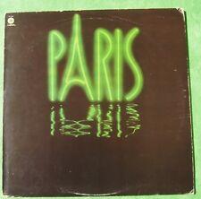 Paris ( Bob Welch, Glenn Cornick, Thom Mooney) Paris