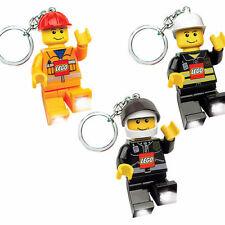 Lego City Key Light - Firefighter