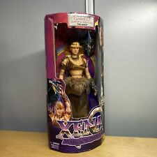"1999 XENA Warrior Princess GABRIELLE AMAZON PRINCESS 12"" Action Figure ToyBiz"