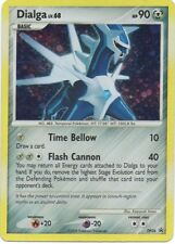 Pokemon Karte Dialga Diamant & Perl DP Promo Edition