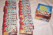 High School Musical 2 - Trading Card Game - LEERES Display + 45 Leere Booster