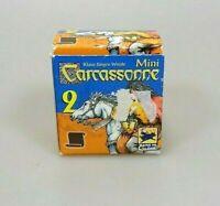 Carcassonne Mini Erweiterung 2 Die Depeschen