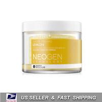 [ NEOGEN ] Dermalogy Bio-Peel Gauze Peeling Lemon 30 pads/  200ml +Free Sample+