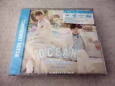 Dong Bang Shin Ki - TVXQ Ocean (CD+DVD) + Free Gift