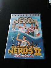 Revenge of the Nerds/ Revenge of the Nerds II: Nerds in Paradise (DVD, 2001,...
