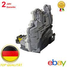 Für Audi A3/S3 A4 A6/S6 A8/S8 RS3 SEAT EXEO HINTEN LINKS STELLMOTOR TÜRSCHLOSS