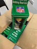LA RAMS NFL Bobblehead Bobbing Head Statue Twins Enterprises New MIB!