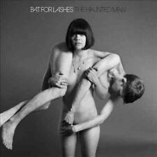 The Haunted Man by Bat for Lashes (CD, Oct-2012, Warner Bros.)