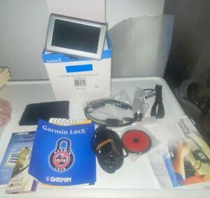 GARMIN NUVI 660 GPS NORTH AMERICA